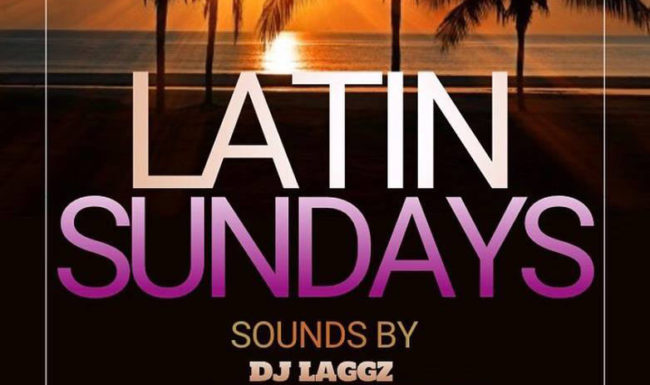 Skinny's Latin Sundays